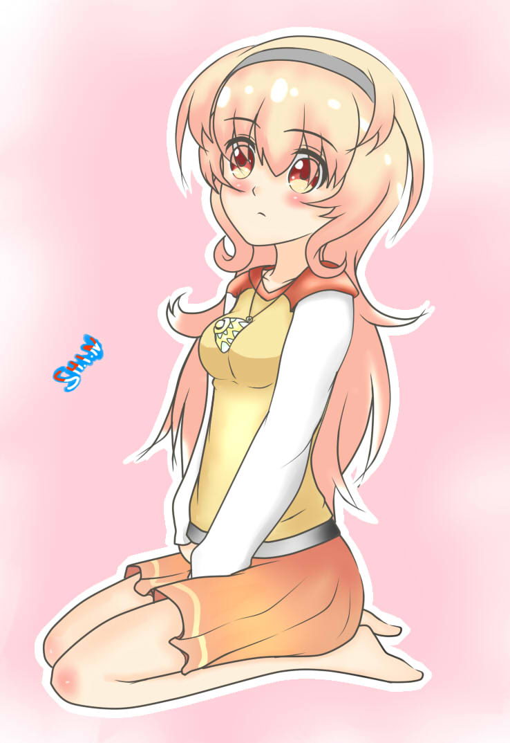 Compa Cosplaying as Miko Aiba.jpg