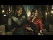 Resident Evil 2 Remake - All Weapons and Upgrades - Reloads , Animations and Sounds