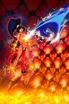 Bounded inside a lamp genie jasmine preview by hachimitsu ink-dc36lky