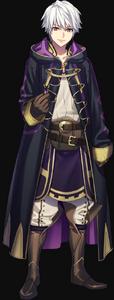 Male Robin (Fire Emblem Fates)