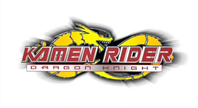 Kamen Rider: Dragon Knight (Season 2)