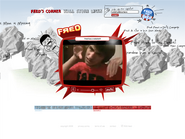 Fredwebsite
