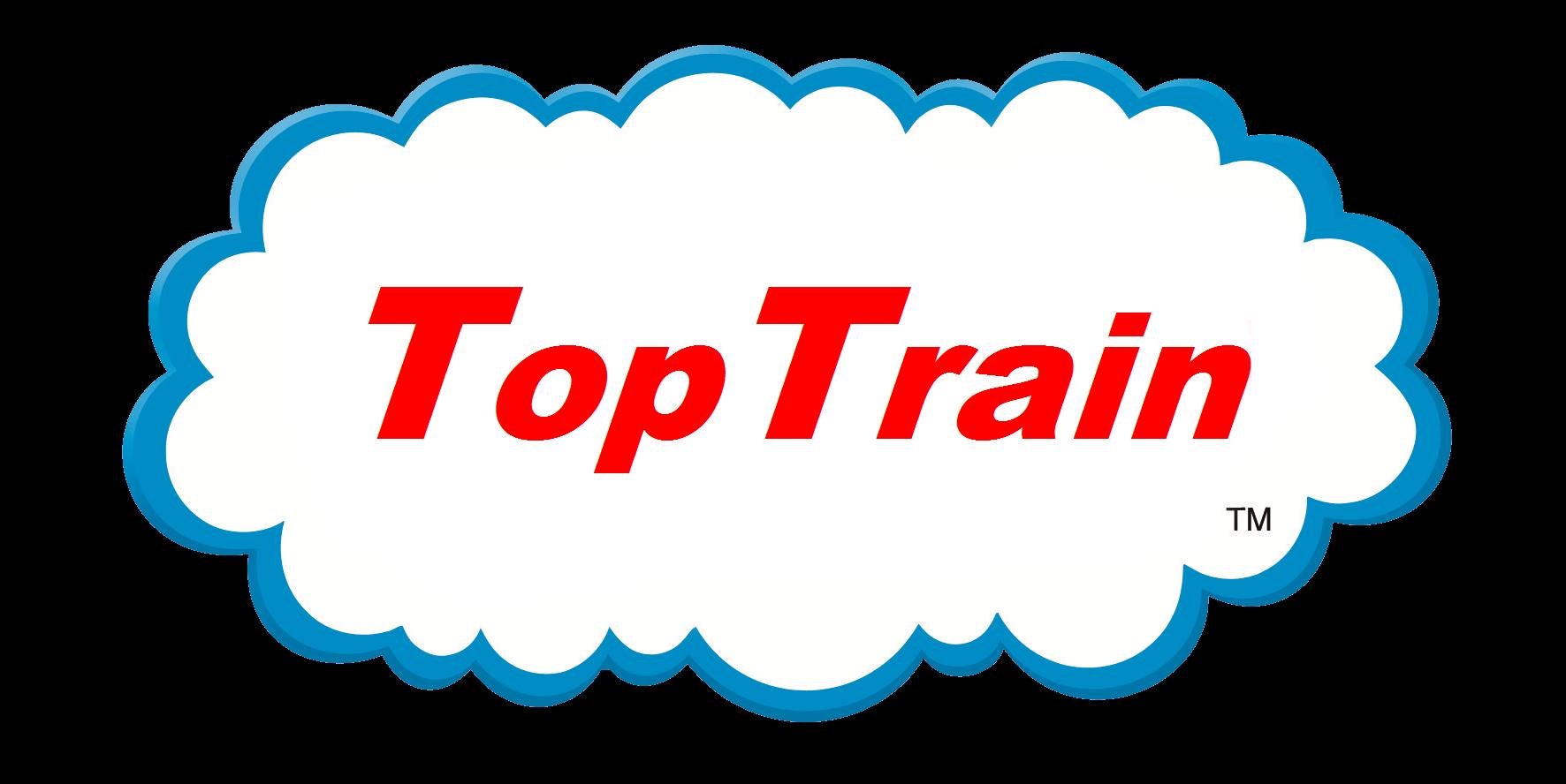 Top Train (Thomas/Top Gear Parody)