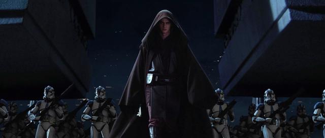 Anakin To The Rescue (November 13, 2016)