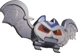 Blizzard Bat