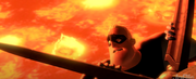 Incredible finds himself about to get pushed in lava pit.png