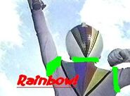 Ginga Sentai Legendranger-Rainbow