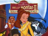 Bellehontas 2: Journey to a New World