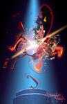 Cave of wonders - Jasmine disasemble