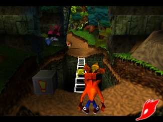Released Upon Wumpa Island