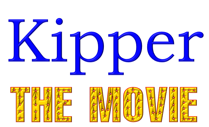 Kipper: The Movie