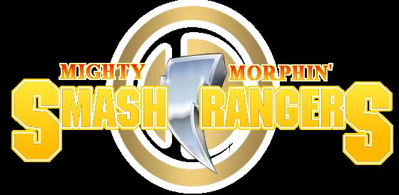 Mighty Morphin Smash Rangers