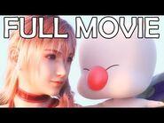 Final Fantasy XIII-2 - The Movie - Marathon Edition - All Cutscenes-Cinematics