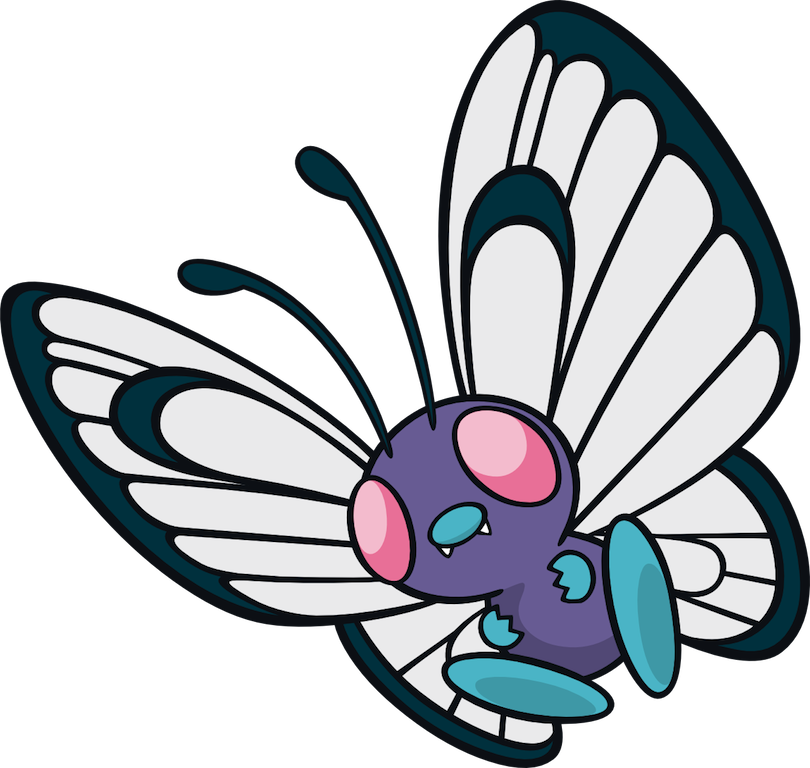 012Butterfree Dream.png