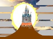 Shires 100th Years 2013 Closing Logo