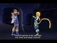 Dissidia- Shadowgate (Chapter 3)