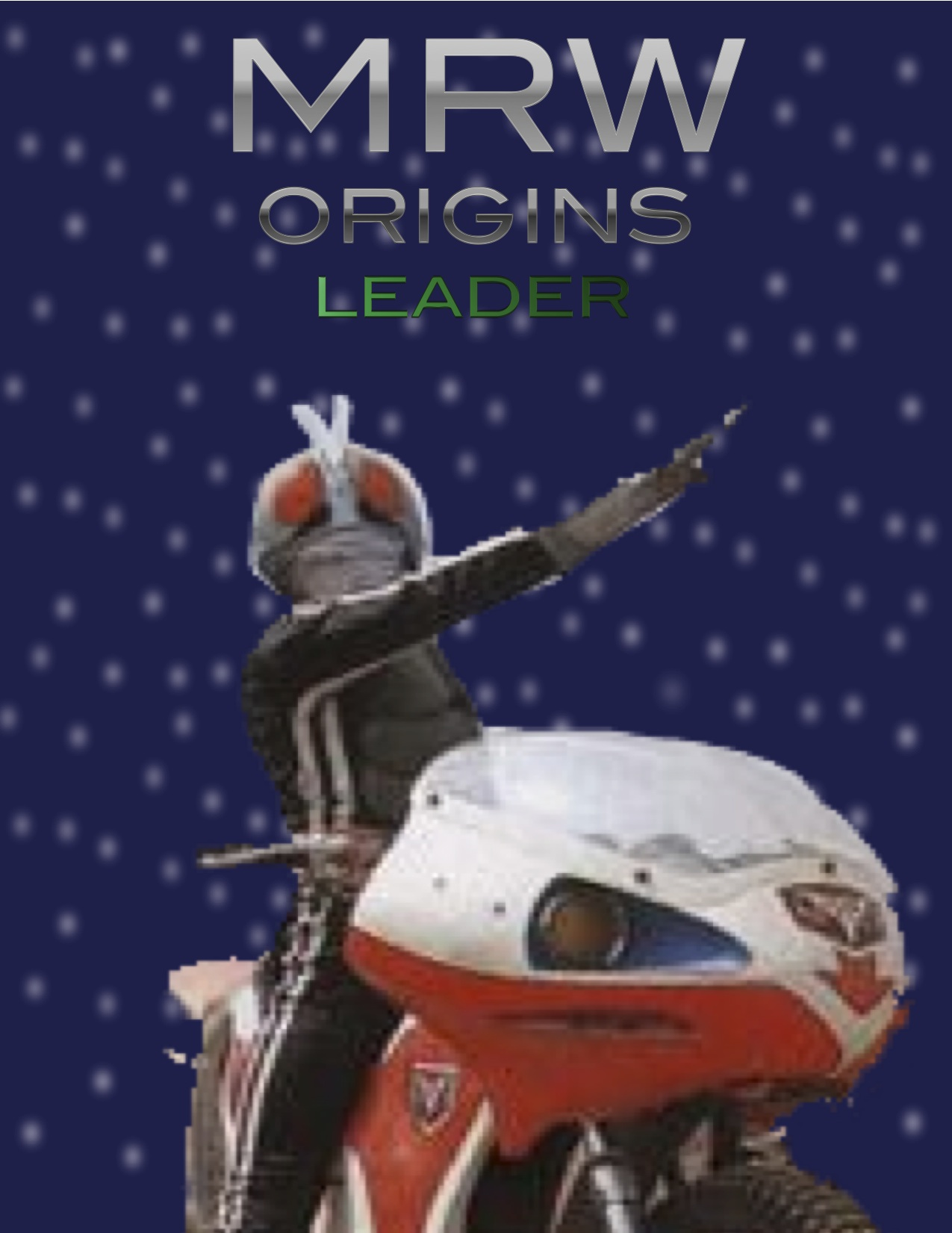 MRW Origins: Leader