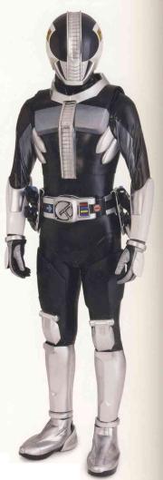 Kamen Rider Electric King (Rider)
