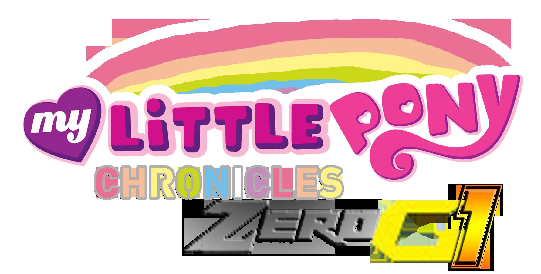 My Little Pony Chronicles: Zero-G1