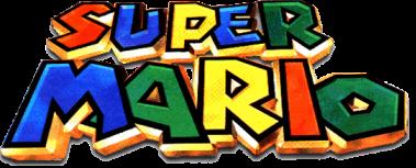 Super Mario: The Super TV Series