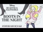 Heartfilia MacPoodle- Boots in the Night (Remake)