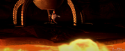 Incredible throws robot sensor in the lava.png