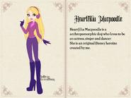 Heartfilia Macpoodle (Doll Divine - StoryBook)