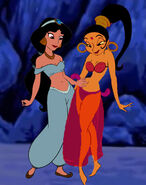 Jasmine and the Belly Dancers-8