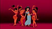 Friend like me (Jasmine)