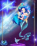 Awaken Princess Crystal
