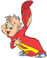 '90's Alvin