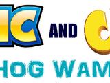 Sonic and Crash: Werehog Wampage (Chapter 2)