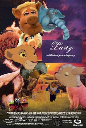 Larry (Babe) Poster.jpg