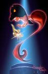 Cave of wonders - Jasmine understanding secret