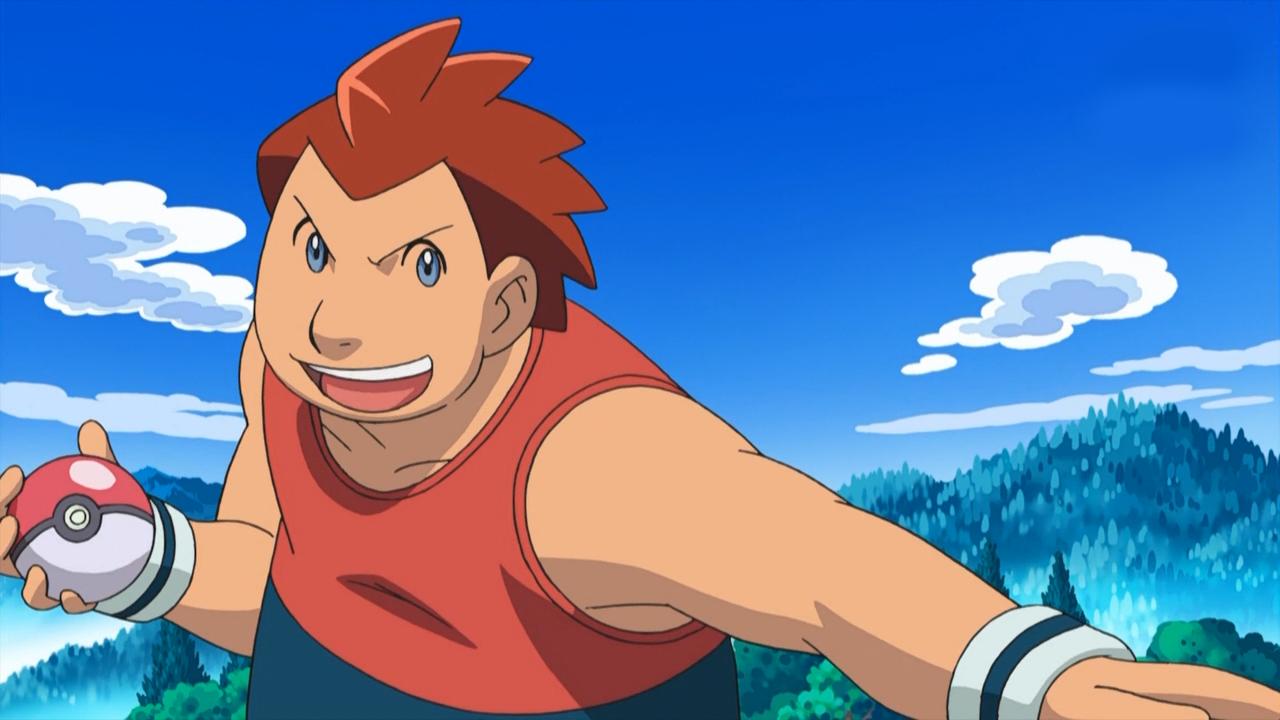 Stephan(Pokemon)