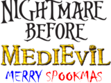 The Nightmare Before MediEvil: Merry Spookmas (Chapter 2)