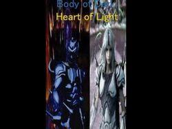 Body of Dark, Heart of Light (Part 1)