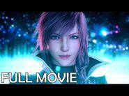 Lightning Returns- Final Fantasy XIII-3 - The Movie - Marathon Edition (All Cutscenes 1080p HD)