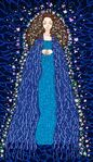 Star wars padme amidala funeral water gown by bluebelle bamboo dc7ozqj-fullview
