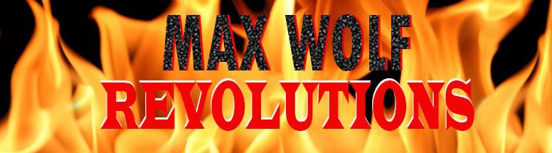Max Wolf Revolutions