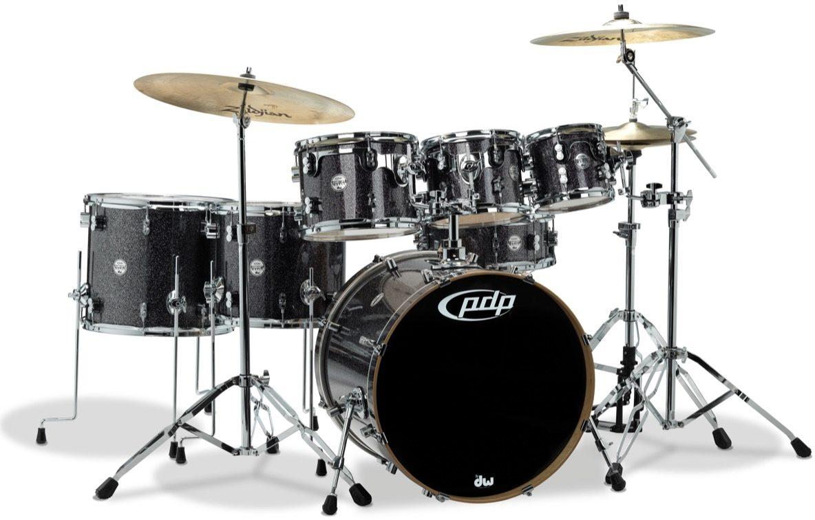 Bang The Drums