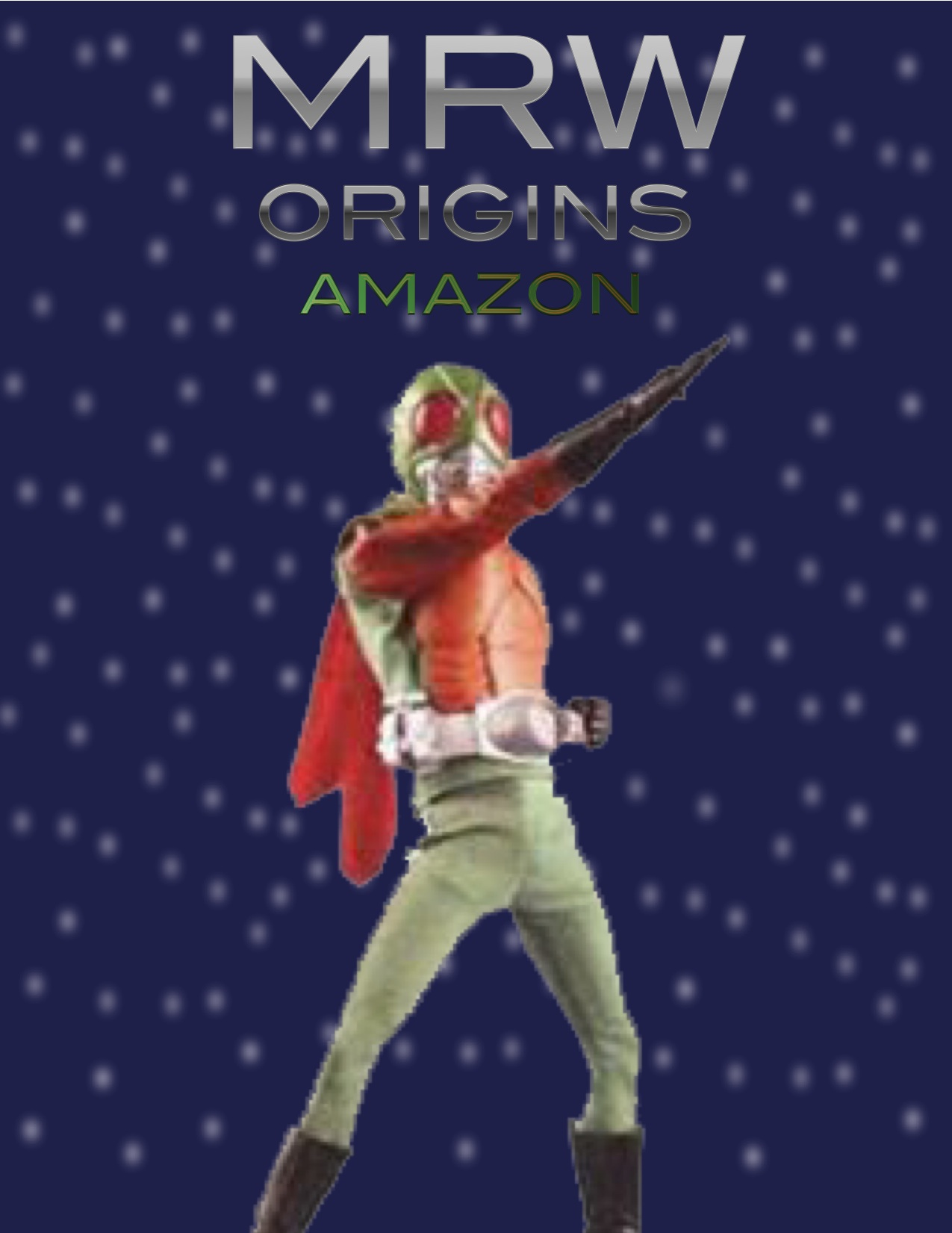MRW Origins: Amazon