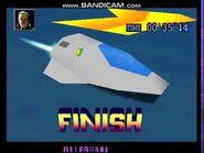 F-Zero X Custom Tracks- Big Blue- Dolphin Dive