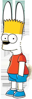 Bart Simpson (Springfield Animals)