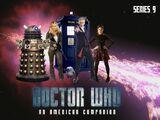 Doctor Who: An American Companion
