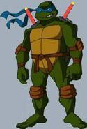 Leonardo KV