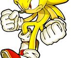Super Sonic (Modern)