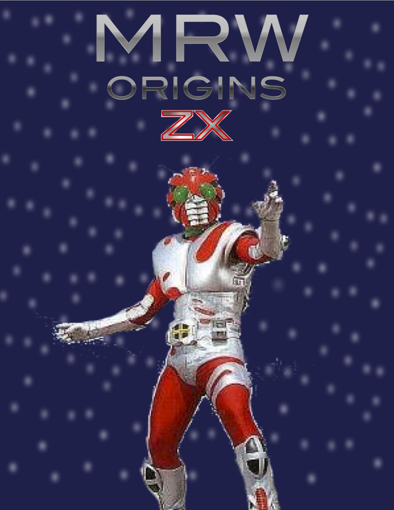 MRW Origins: ZX