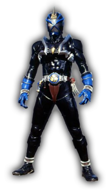 Colton Yuki (Bringer of Destruction)