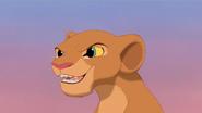 Young Nala (Animated)